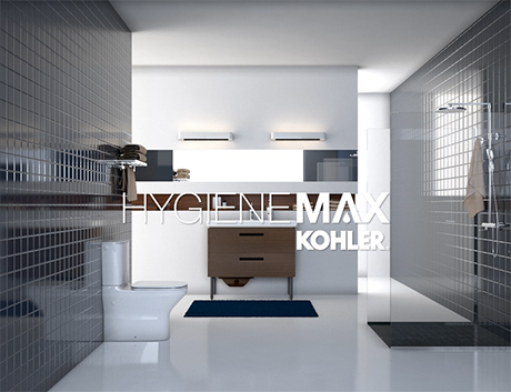 See The KOHLER ModernLife Suite